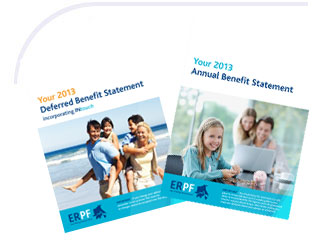 Annual Benefit Statements Montage
